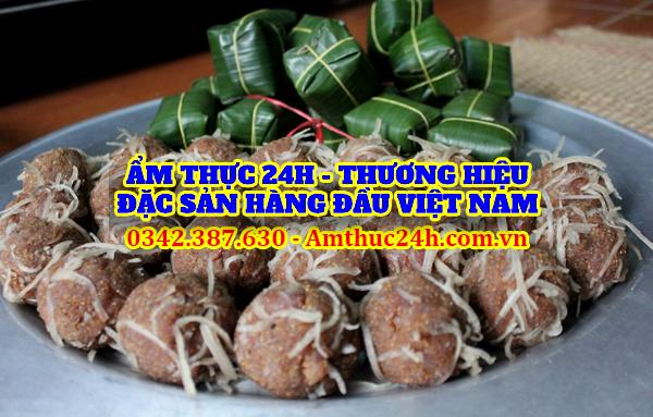 Nem Thính Thanh Hóa