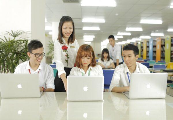 Học lập trình ở đâu tốt nhất Hà Nội, TpHCM