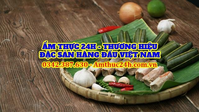 Bán sỉ nem chua Thanh Hóa
