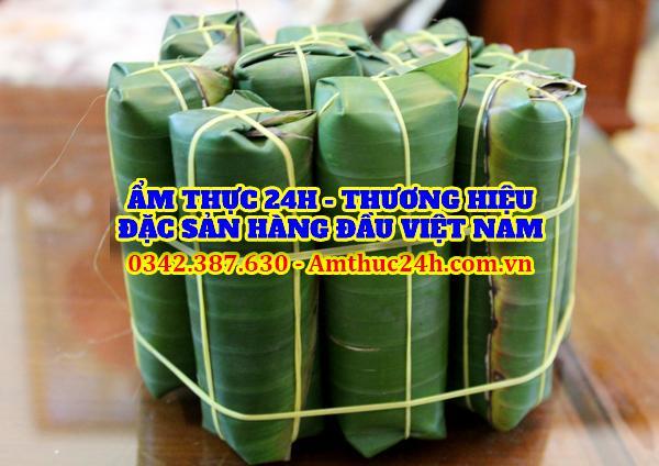 Nem dài Thanh Hóa