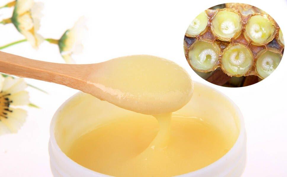 Cách chọn sữa ong chúa Đà Nẵng