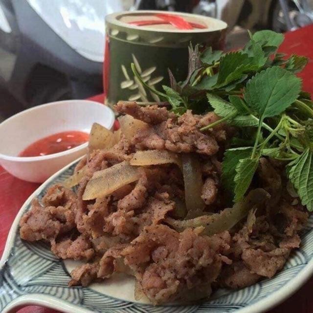 Giá nem ống tre Thanh Hóa