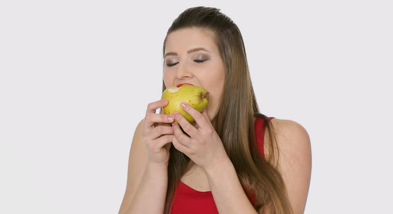 Ăn Quả Lê Có Béo Không