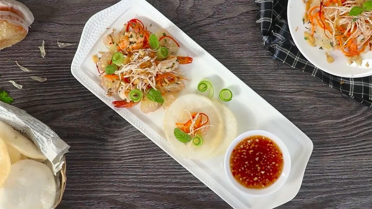 Mực Khô Thành Phố Hồ Chí Minh Làm Món Gì Ngon